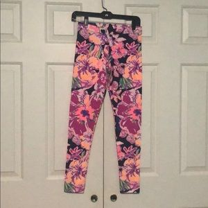 Lilly Pulitzer workout pants